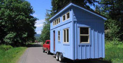 Alsek Cottage