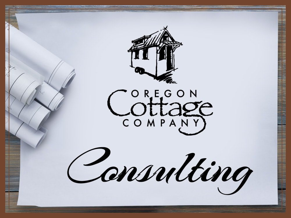 Oregon Cottage Company Consulting