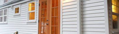 Oregon Cottage Co Optional Features