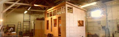 Oregon Cottage Company New Shop