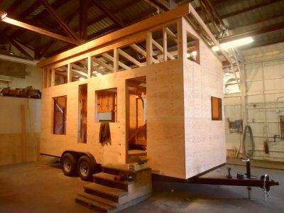 Oregon Cottage Company New Workshop