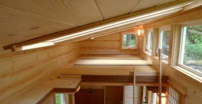 Tea House Cottage Loft