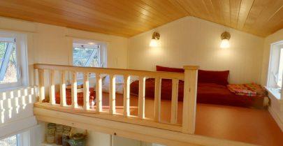 Unita Tiny House Loft