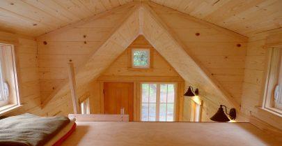 Ynez Tiny House Loft
